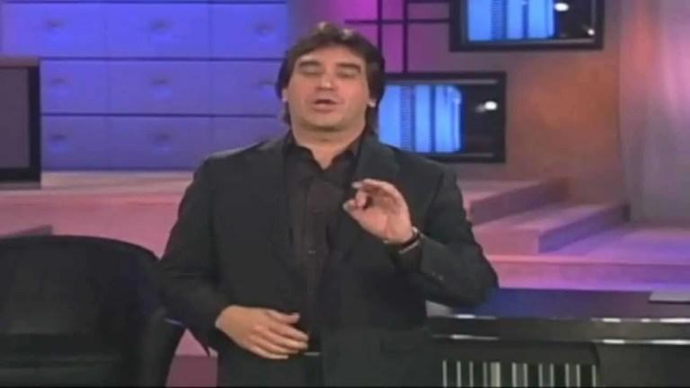 Dante Gebel – DNT El Show 28/Jun/07 1ra. Parte