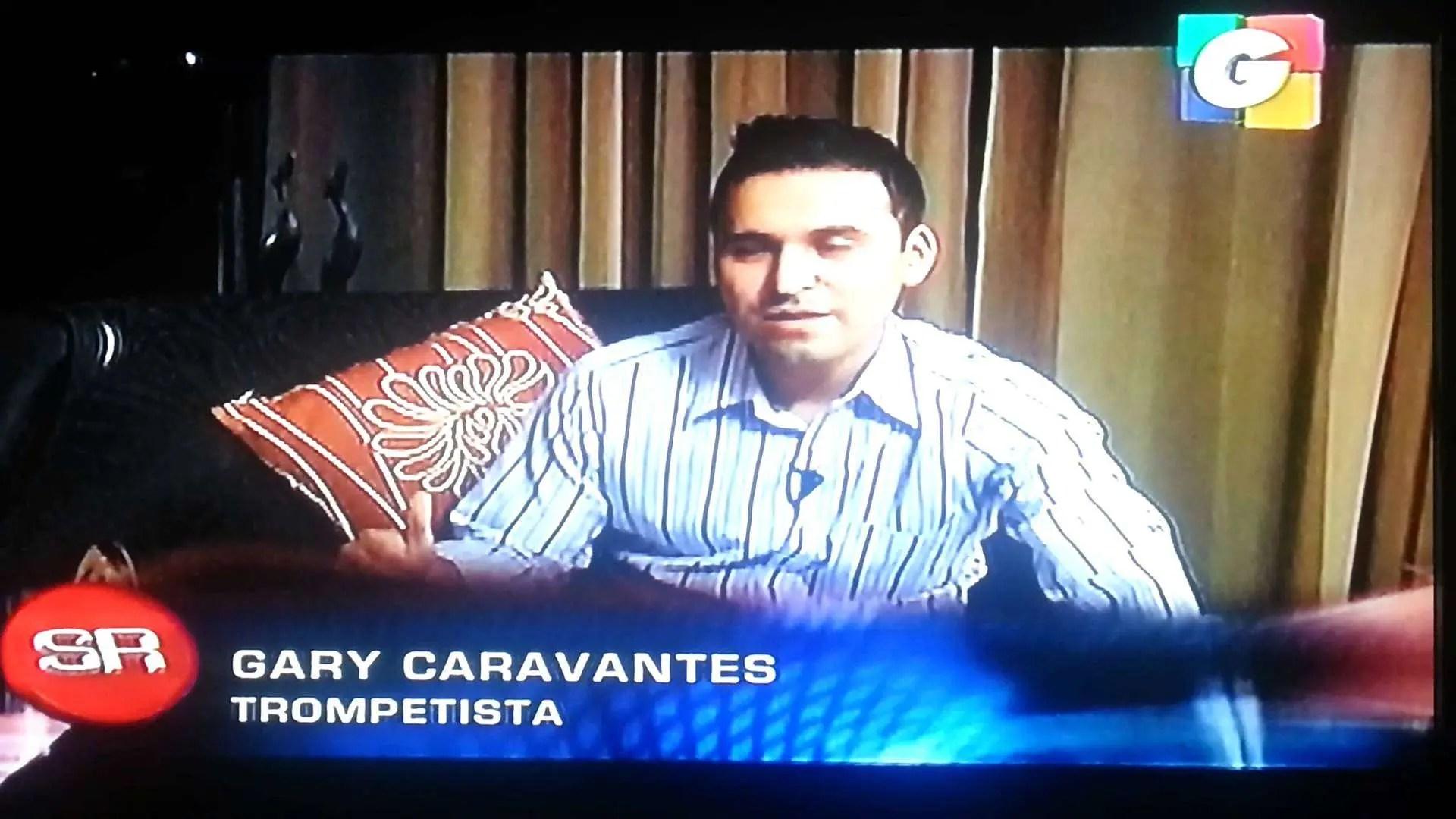 David Ocampo Y Su Banda, Presentan: Confia En El, En Vivo