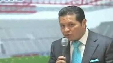 Photo of Ensancha 2008 – Entrevista Apostol Guillermo Maldonado
