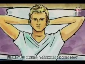 Lee más sobre el artículo FM Static – Take Me As I Am (subtitulado español) [History Maker]