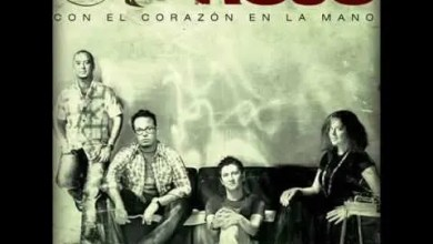 Photo of Grupo Rojo – Yo Soy La Revolucion