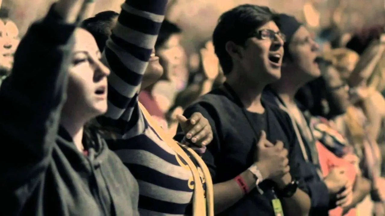 How great is our God – Chris Tomlin, World Edition – #gospel #musicacristiana