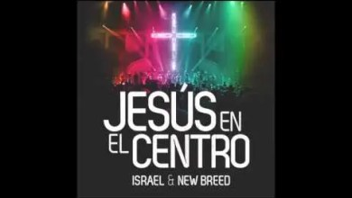 Photo of Israel & New Breed – Tu Presencia Es El Cielo