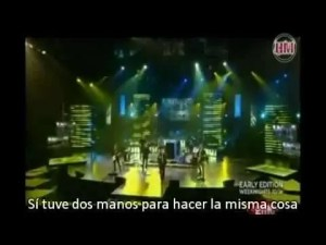 Jars of Clay and Brandon Heath – Two Hands (subtitulado español) [History Maker]