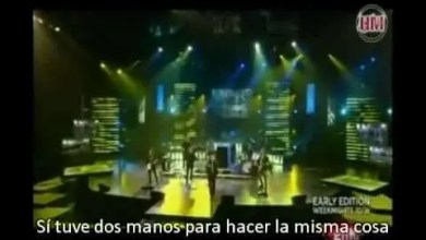 Photo of Jars of Clay and Brandon Heath – Two Hands (subtitulado español) [History Maker]