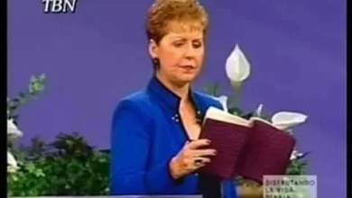 Photo of Joyce Meyer – Estados de Animo y Adicciones Emocionales 1 #musicacristiana