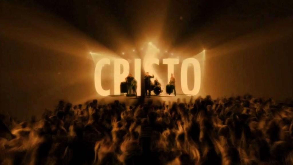 En este momento estás viendo Julio Melgar – Cristo