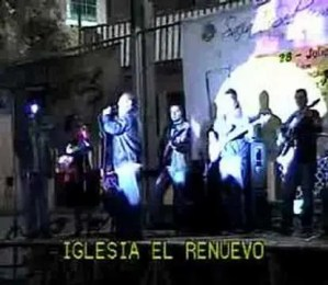 Kairos New & El Renuevo – El Es El Rey – Sacia Tu Sed – El Tour – En Vivo
