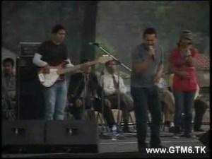 Lee más sobre el artículo Llamada Final – Inspiracion – El Me Levantara – Tony Perez en Vivo desde Guatemala