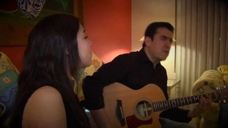 Lo Unico Que Quiero, Hector y Melissa Hermosillo