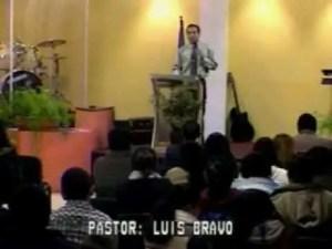 Luis Bravo РLa Operacion de Enga̱o de los Ultimos Tiempos Р4 de 8