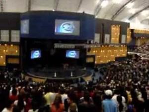 Lee más sobre el artículo Mega Frater Guatemala, Inauguracion