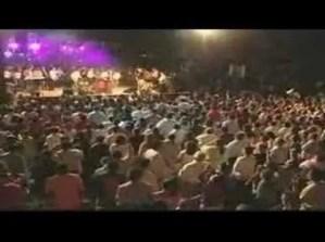 Lee más sobre el artículo Miel San Marcos – Jehova Eterno Es Tu Poder – Con Victor Hugo Archila