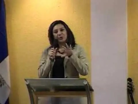 Miriam Lima de Bravo – Conociendo a Dios Como Padre – 4 de 9