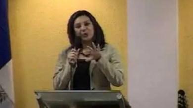 Photo of Miriam Lima de Bravo – Conociendo a Dios Como Padre – 4 de 9