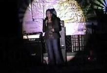 Miriam Lima de Bravo - Solo Dios Sacia Nuestro Ser - Parte 5 de 6 - Sacia Tu Sed - El Tour