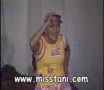En este momento estás viendo Miss Tani – Presentacion Nino Obediente & Salta Canta