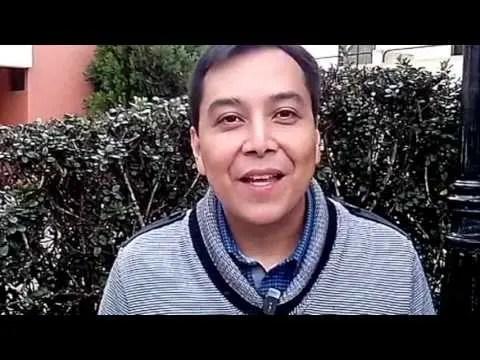 Palabras de Vida – Llegando A Ser Hijos de Dios – Luis Bravo
