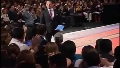 Photo of Pastor Cash Luna, Actitud Para Los Tiempos