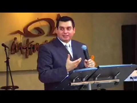 Pastor Hector Moran – La Recompensa – Parte 1