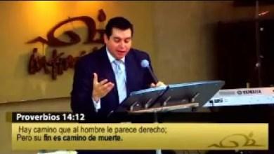 Photo of Pastor Hector Moran – Las sendas antiguas – Parte 1 – Ministerios Intimidad con Dios