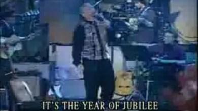 Paul Wilbur - Video: Days Of Elijah