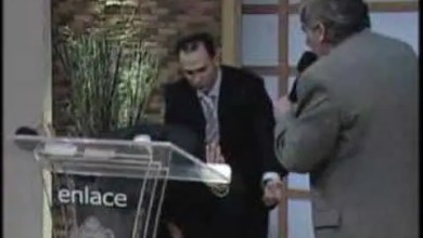 Photo of Profecia Apostol Rony Chavez para el Pastor Cash Luna 3 de 3
