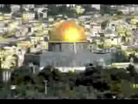 En este momento estás viendo Rene Gonzalez – Video: Entrare a Jerusalem