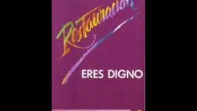 Photo of Restauracion – Verbo Music – Te Adoro Dios