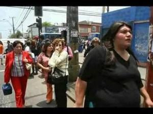 Lee más sobre el artículo Terremoto en Chile 2007
