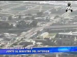 Lee más sobre el artículo Terremoto En Peru – Video