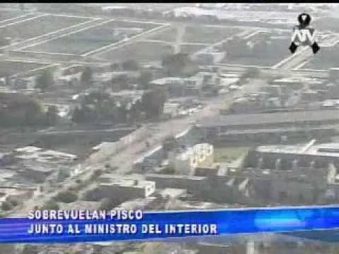 En este momento estás viendo Terremoto En Peru – Video