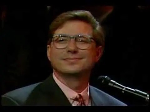 Video: Give Thanks – Don Moen