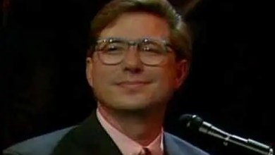 Photo of Video: Give Thanks – Don Moen