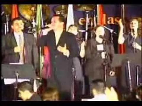 Video: Gracias Senor Jesus – Fernel Monroy
