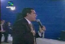 Video: Milagros en Noches de Gloria - Cash Luna - Julio Melgar