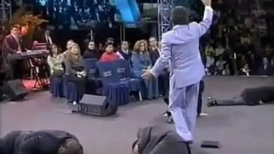 Photo of Video: No Pierdas Tu Milagro – Cash Luna – Noches De Gloria