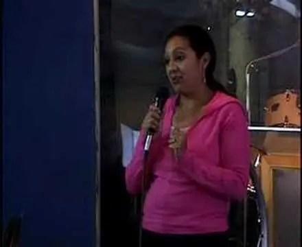 En este momento estás viendo Video: Quitate La Mascara – Parte 2 De 6 – Miriam Lima De Bravo