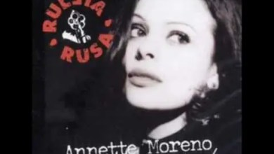 Photo of Video: Ruleta Rusa – Annete Moreno
