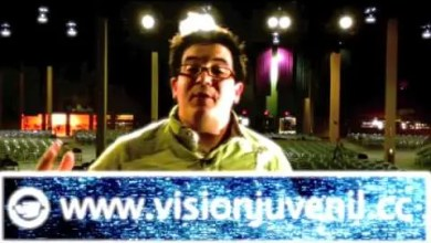 Photo of Vision Juvenil 2009 – Ganate Boletos!!