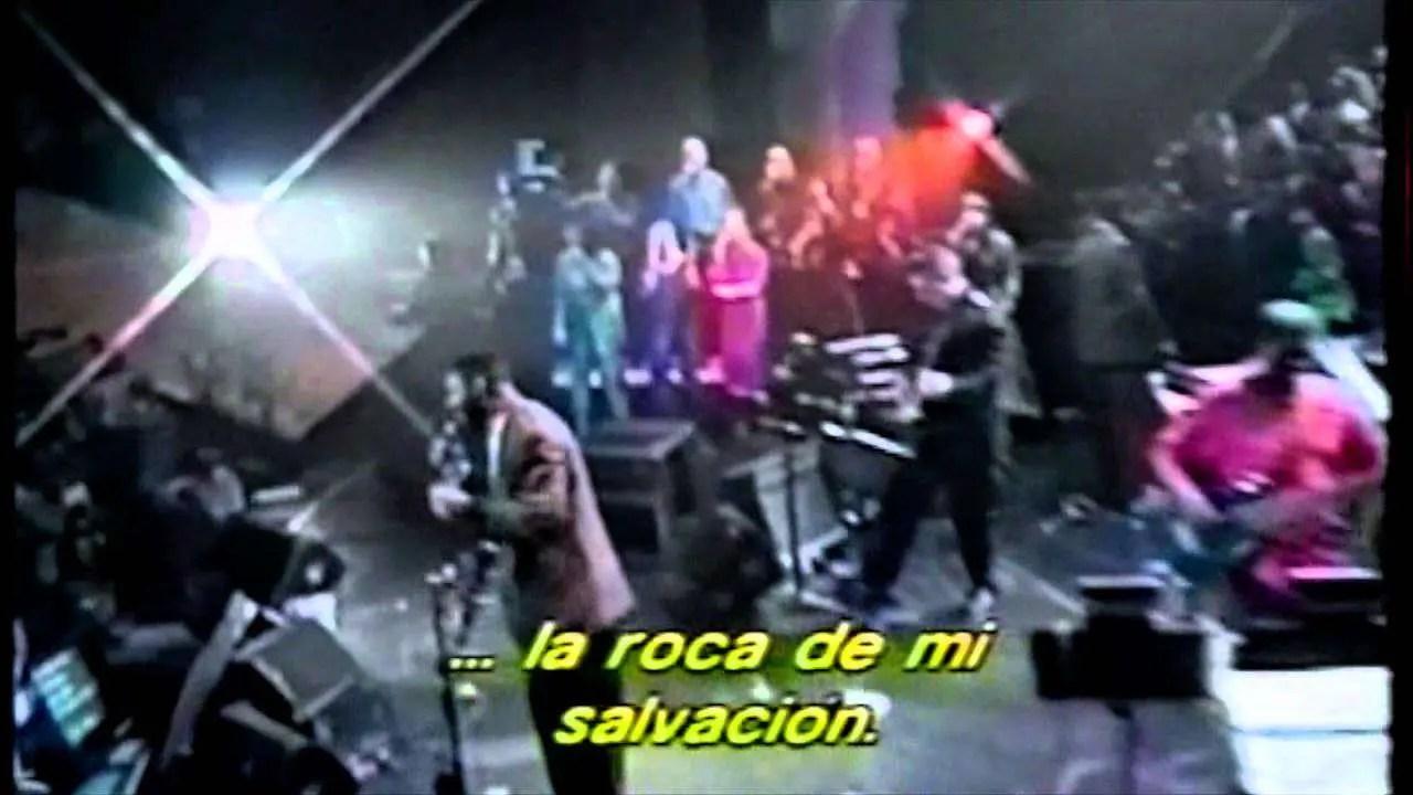 Lee más sobre el artículo Jesus is alive – Ron Kenoly – #gospel #musicacristiana