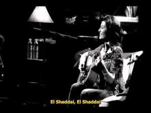 Lee más sobre el artículo Amy Grant – El Shaday