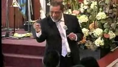 Apostol Sergio Enriquez - Las Cuatro Bestias del Apocalipsis - II
