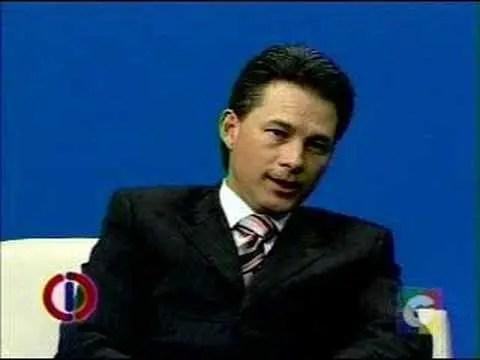 Cash Luna, Entrevista con Haroldo Sanchez de Guatevision – 6 de 6