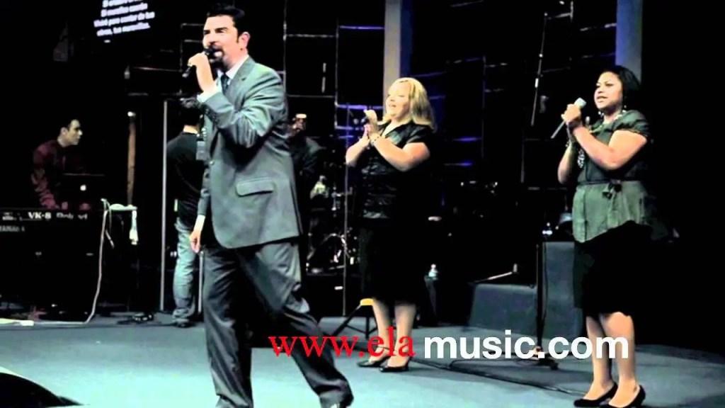 En este momento estás viendo cristianos – ELA Music – Elim Los Angeles – Fiel Eres a tu Palabra