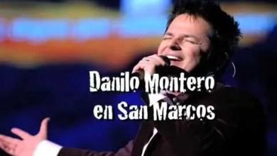 Photo of Danilo Montero en Miel San Marcos