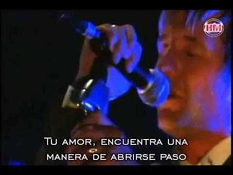 Delirious – Love Will Find A Way (subtitulado español) [History Maker]