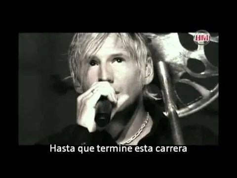 Delirious – Take Of My Shoes (subtitulado español) [History Maker]