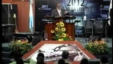 Distribucion de las Tareas Entre los Esposos - Apostol Sergio Enriquez