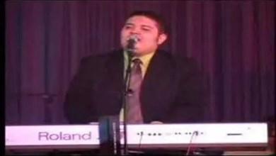 Ebenezer Honduras - El Me Beso